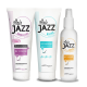 HAIR JAZZ Shampoo, Conditioner & Lotion.